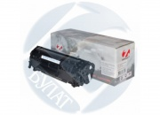 Картридж 7Q HP Q2612A/FX-10 для L100/L120/L140/L160/MF-4018/4120/4140/4150/4270/4320/4330/4340/4350/4370/4380/4660/4690/PC-D450, HP LJ 1010/1012/1015/1018/1020/1022/3015/3020/3030/3050/3052/3055/M1005, LBP-2900/3000 (703) black, 2000 копий